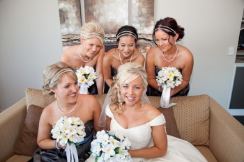Bridal Makeup Artist Brisbane 9