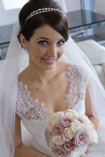 Wedding Makeup Artist Brisbane 9