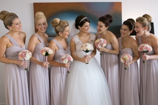 Wedding Makeup Artist Brisbane 10