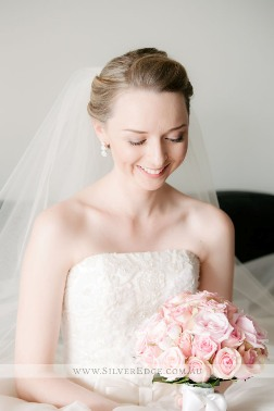 Bridal Makeup Artist Brisbane 1
