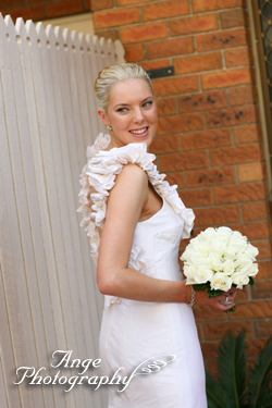 Wedding Makeup Artist Brisbane 1